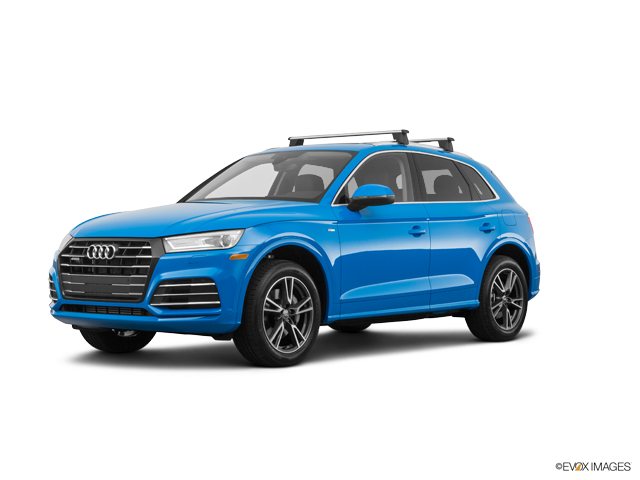 New 2020 Audi Q5 in Lynnwood, WA
