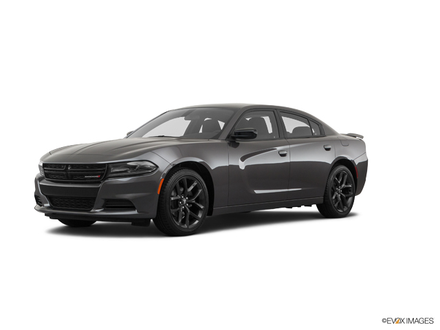 New 2020 Dodge Charger in Chattanooga, TN