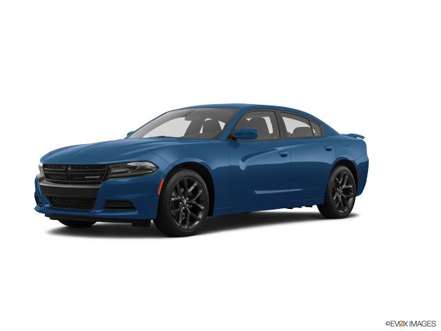 New 2020 Dodge Charger in Honolulu, HI