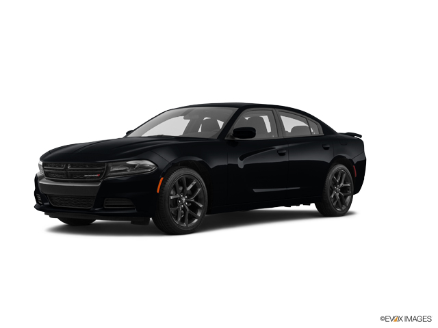 New 2020 Dodge Charger in Honolulu, HI