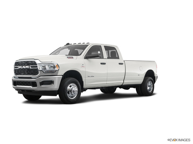 New 2020 Ram 3500 in Greenville, TX