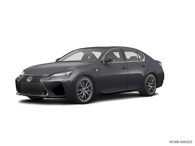 New 2020 Lexus GS F in , OR