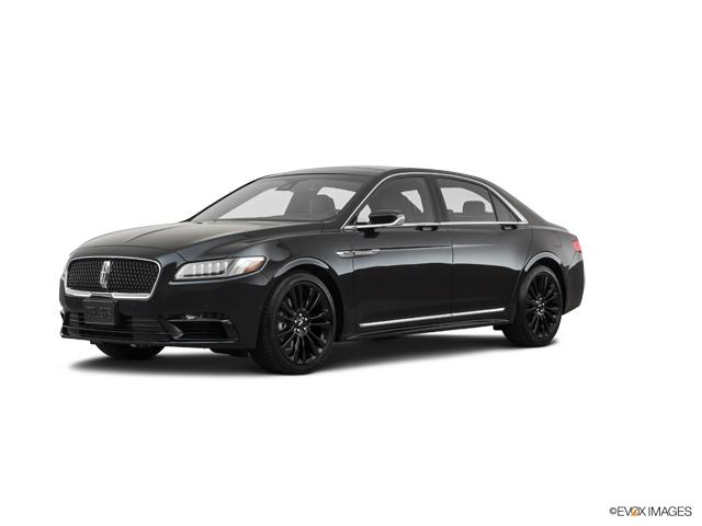 New 2020 Lincoln Continental in Grenada, MS