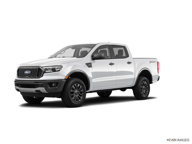New 2020 Ford Ranger in Sumner, WA