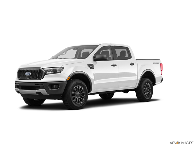 New 2020 Ford Ranger in , OR