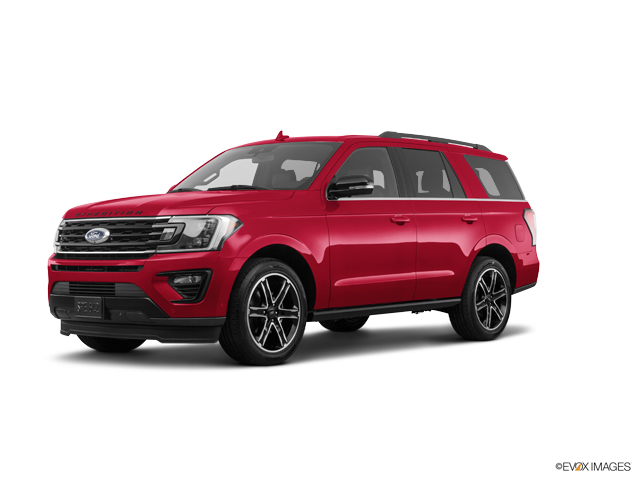 New 2020 Ford Expedition in Baxley, GA