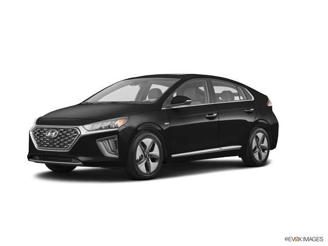 New 2020 Hyundai Ioniq Hybrid in Kansas City, MO