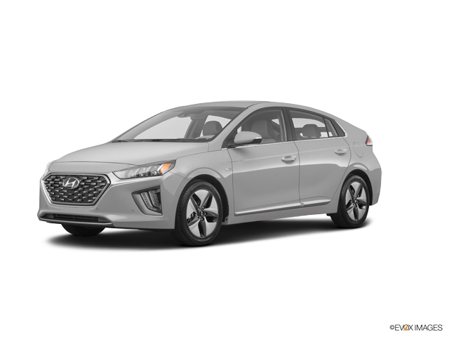 New 2020 Hyundai Ioniq in Medford, OR