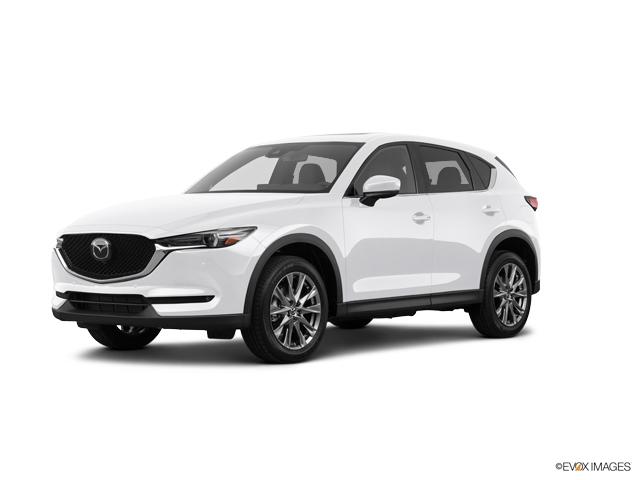 Used 2020 Mazda CX-5 in Dothan & Enterprise, AL