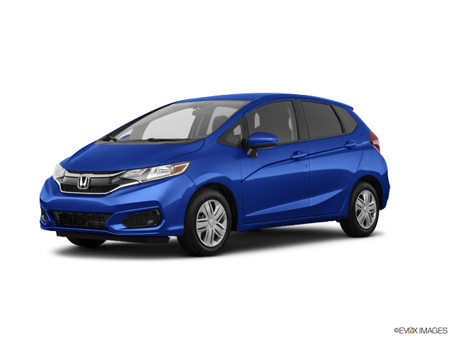 New 2020 Honda Fit in College Station, TX