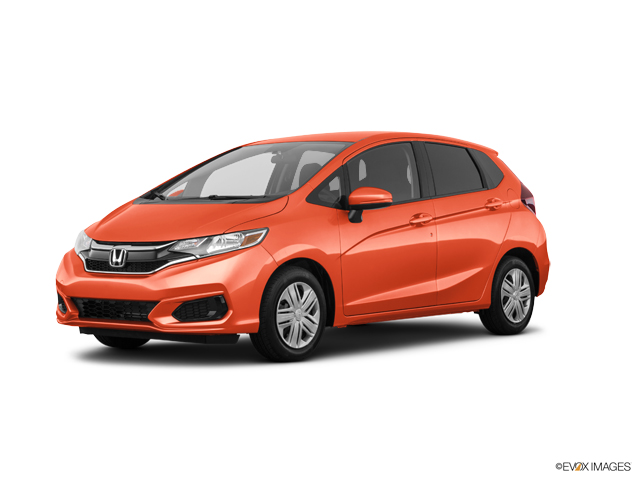 New 2020 Honda Fit in Mesa, AZ