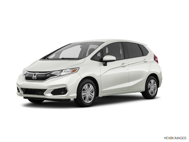 New 2020 Honda Fit in Tallahassee, FL
