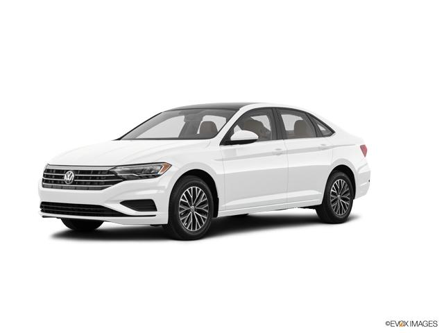 New 2020 Volkswagen Jetta in Lynnwood, WA