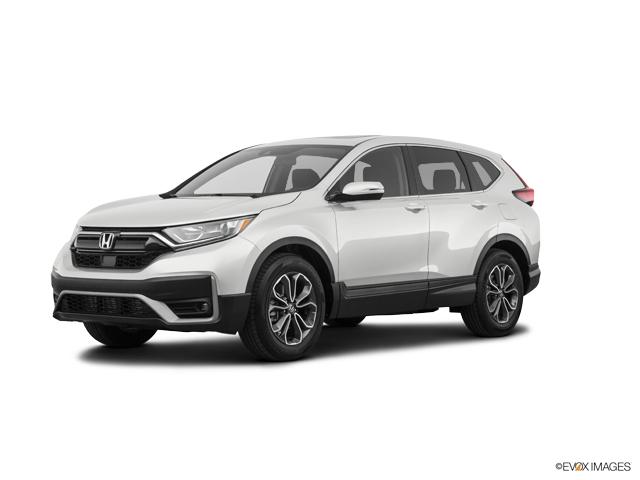 New 2020 Honda CR-V in Saratoga Springs, NY