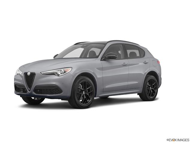 New 2020 Alfa Romeo Stelvio in Cleveland, OH