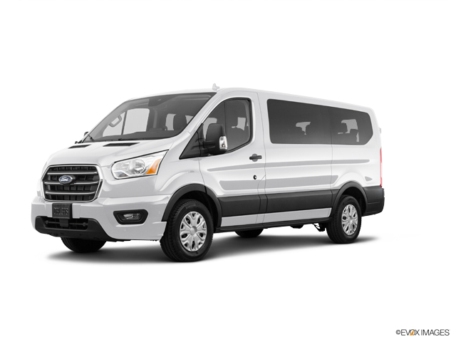 New 2020 Ford Transit Passenger Wagon in Sumner, WA