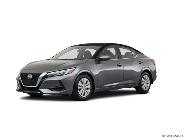 New 2020 Nissan Sentra in Beaufort, SC