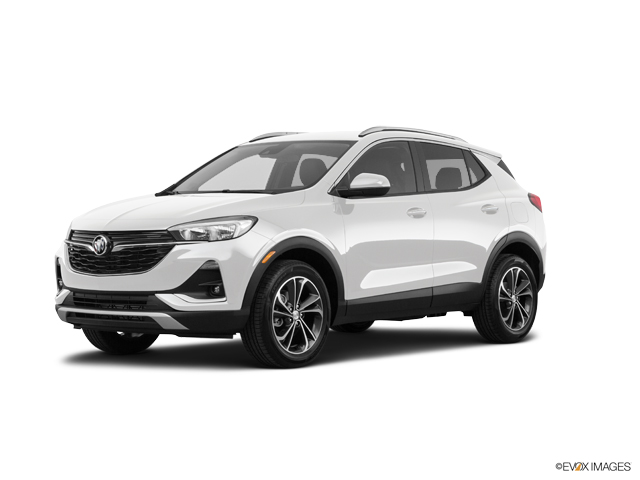 New 2020 Buick Encore GX in New Iberia, LA