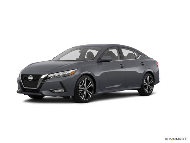 New 2020 Nissan Sentra in Metairie, LA