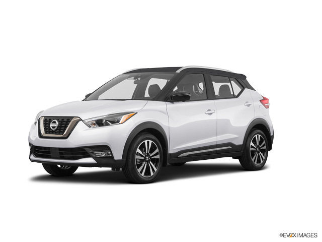 New 2020 Nissan Kicks in Waycross, GA