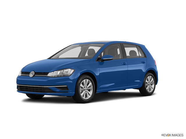 New 2020 Volkswagen Golf in Cleveland, OH
