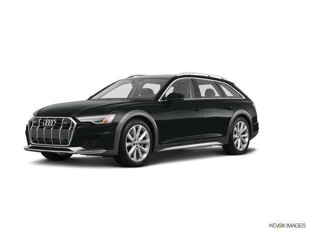 New 2020 Audi A6 allroad in , OR