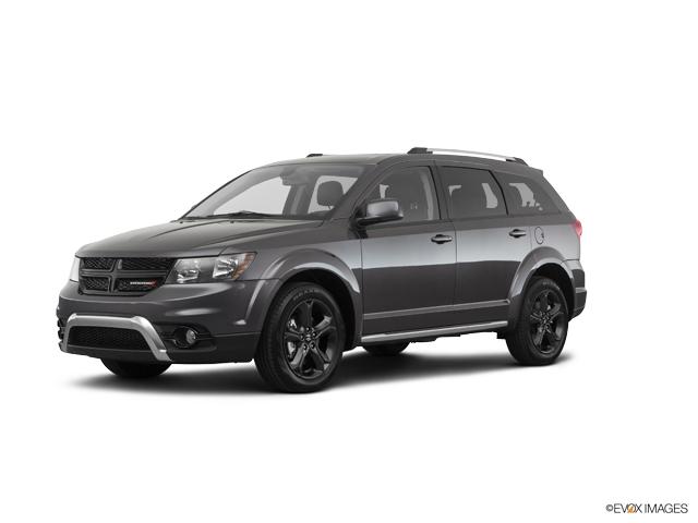 New 2020 Dodge Journey in Pearl City, HI