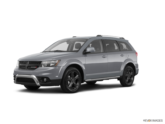 New 2020 Dodge Journey in Pearl City, HI