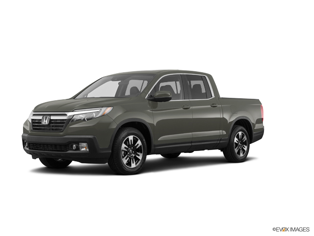 New 2020 Honda Ridgeline in Indianapolis, IN