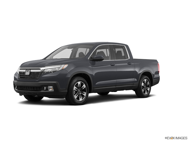 New 2020 Honda Ridgeline in Burlington, NJ
