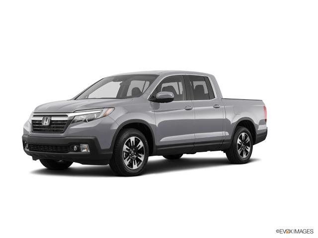 New 2020 Honda Ridgeline in Waycross, GA