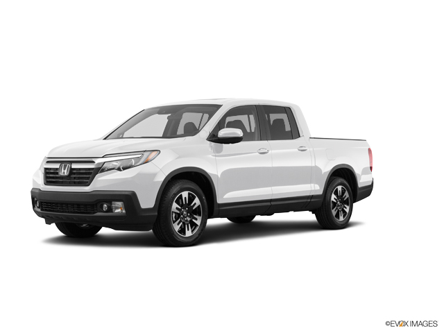 New 2020 Honda Ridgeline in Savannah, GA