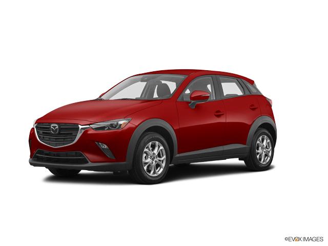 New 2020 Mazda CX-3 in Honolulu, HI