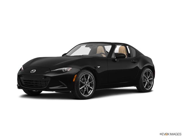 New 2020 Mazda MX-5 Miata RF in Lynnwood Seattle Kirkland Everett, WA