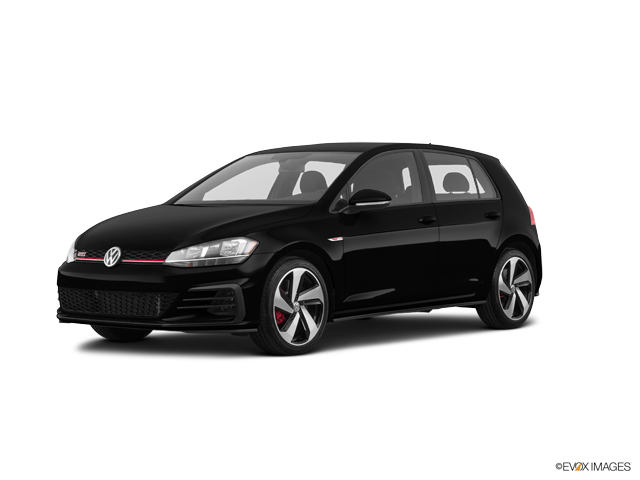 New 2020 Volkswagen Golf GTI in Cleveland, OH