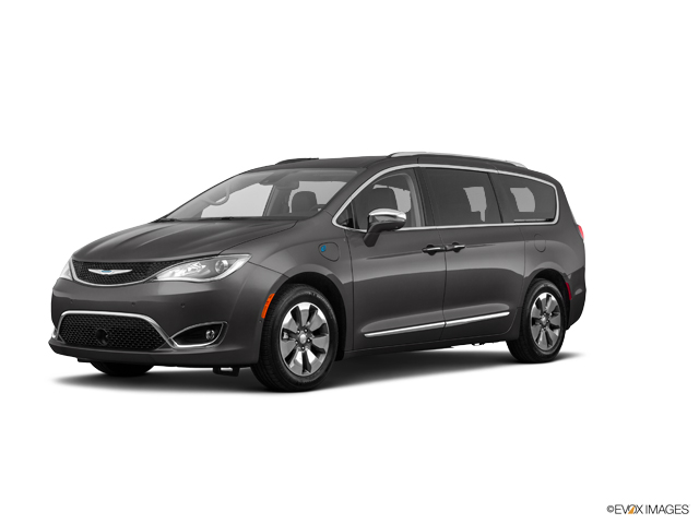 New 2020 Chrysler Pacifica in Honolulu, Pearl City, Waipahu, HI