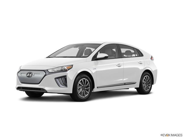 New 2020 Hyundai Ioniq Electric in Glendale, CA