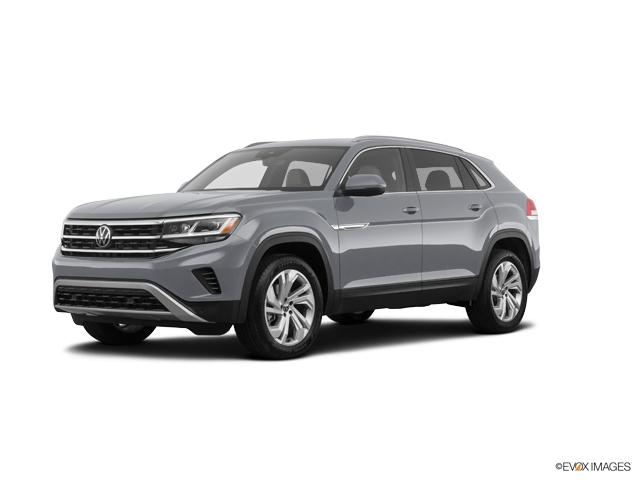 New 2020 Volkswagen Atlas Cross Sport in Cleveland, OH