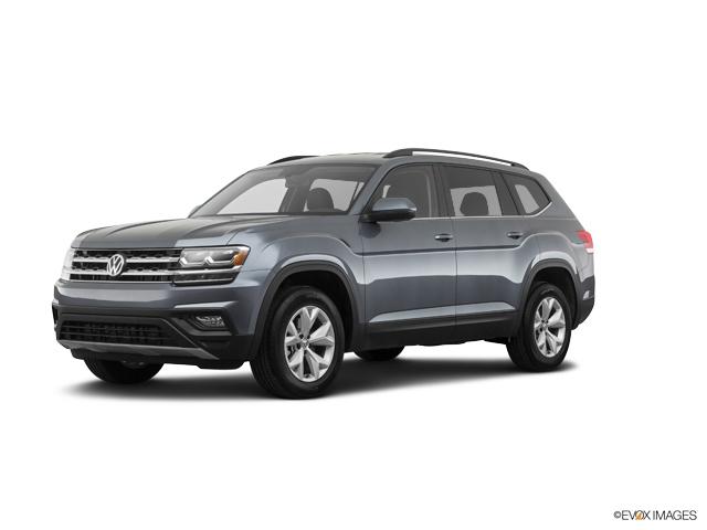 New 2020 Volkswagen Atlas in Cleveland, OH