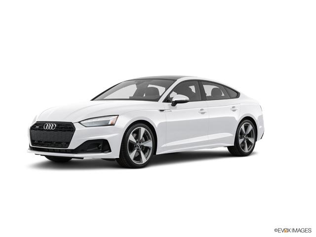 New 2020 Audi A5 Sportback in Lynnwood, WA