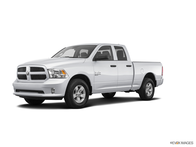 New 2020 Ram 1500 Classic in Greenville, TX