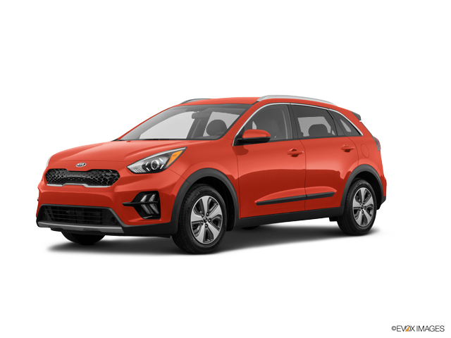 New 2020 KIA Niro in Carlsbad, CA
