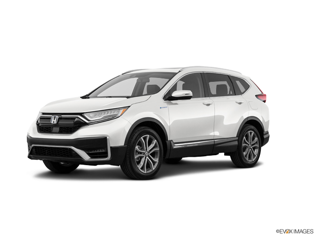 New 2020 Honda CR-V Hybrid in Westerville, OH