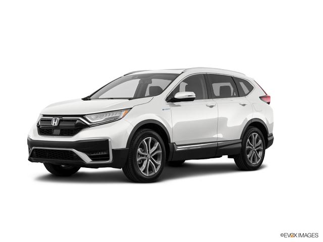 New 2020 Honda CR-V Hybrid in Auburn, WA