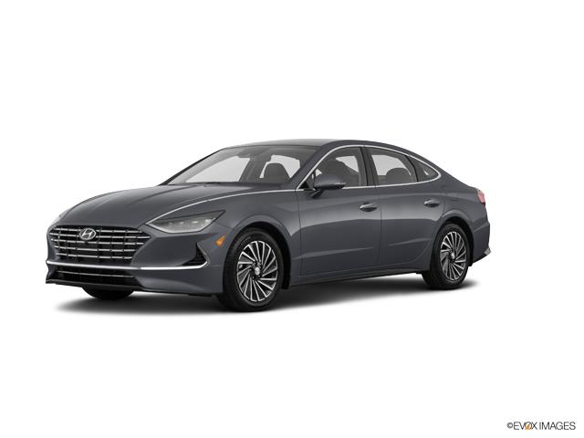 New 2020 Hyundai Sonata Hybrid in Edmonds Lynnwood Seattle Kirkland Everett, WA