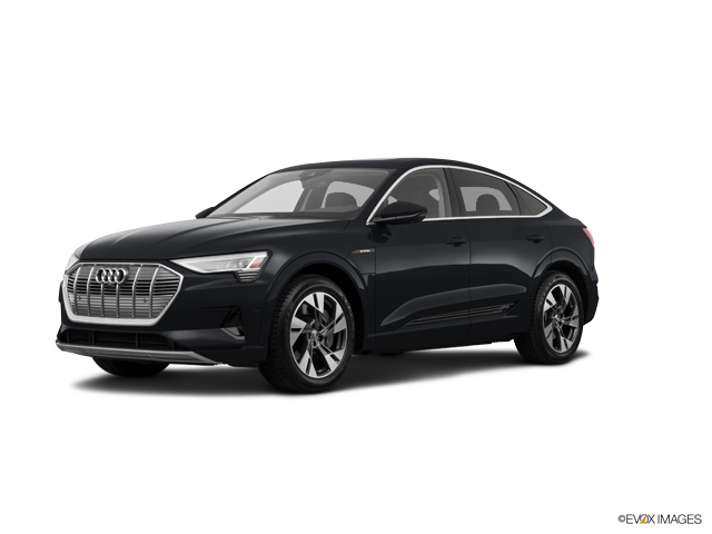 New 2020 Audi e-tron Sportback in , CA