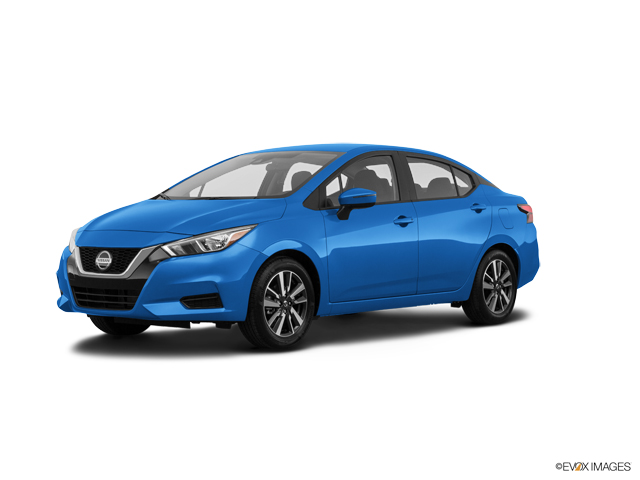 New 2020 Nissan Versa in Little Falls, NJ