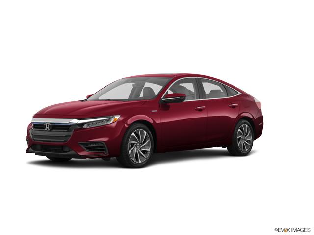 New 2021 Honda Insight in Charlottesville, VA