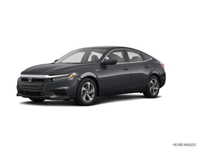 New 2021 Honda Insight in Savannah, GA