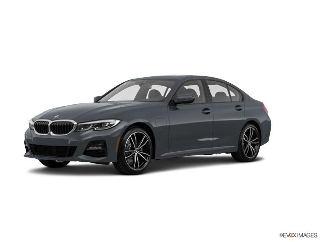 New 2021 BMW 3 Series in El Cajon, CA